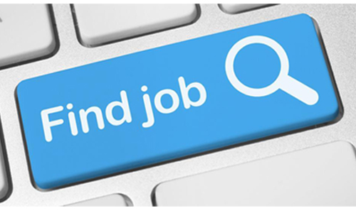 Find job featured image