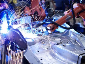 Manufacturing industry featured image