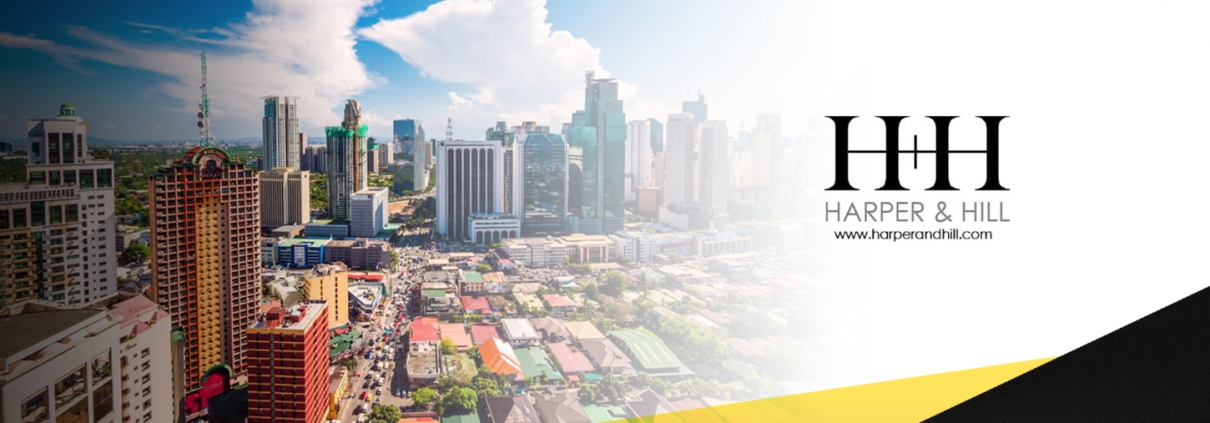 Harper & Hill Executive Search, Inc. Opens its Door in the Philippines Article Image