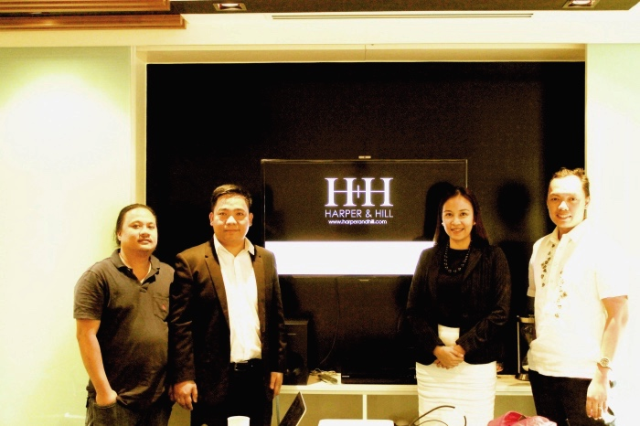 Harper & Hill Philippines featured image