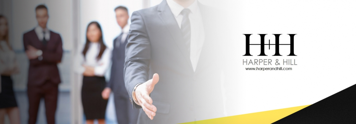 When To Use An Executive Search Firm Image
