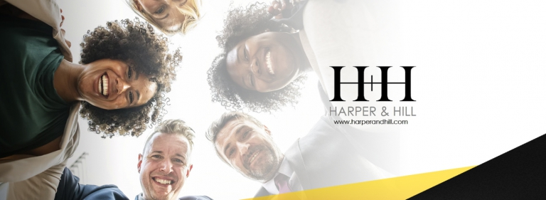 HR department featured image