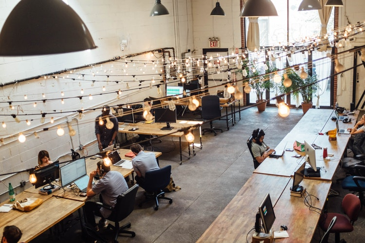 Workplace featured image