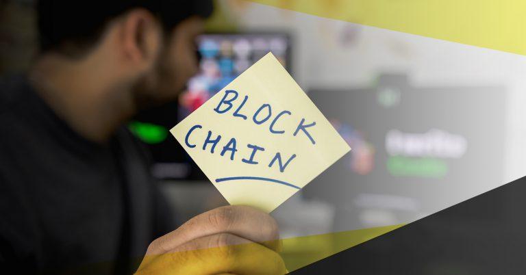 Blockchain featured image