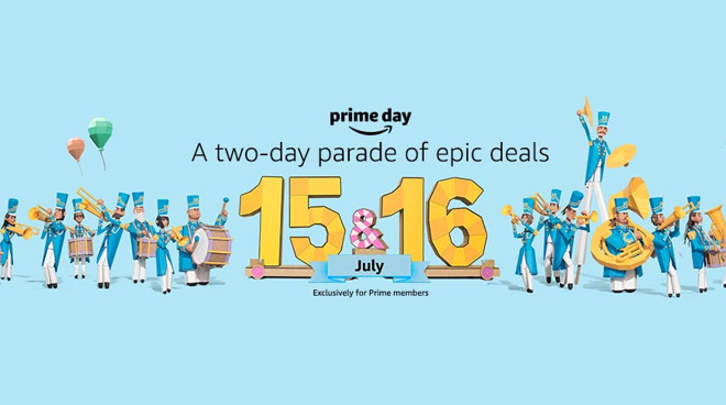 Prime Day featured image