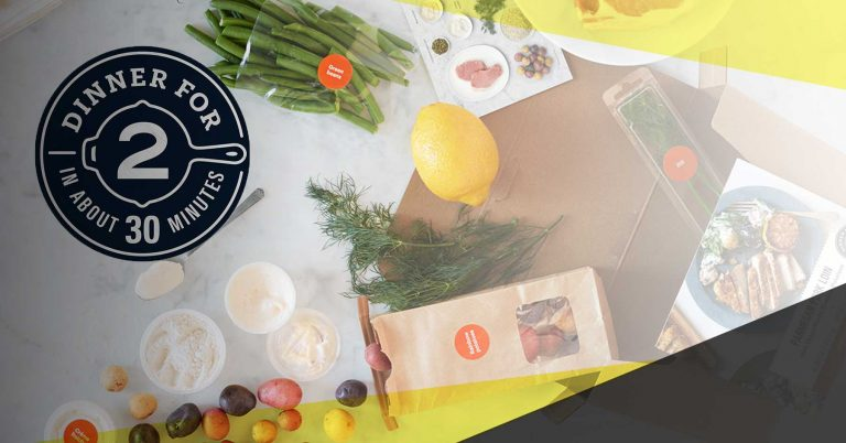 Amazon Meal Kits featured image