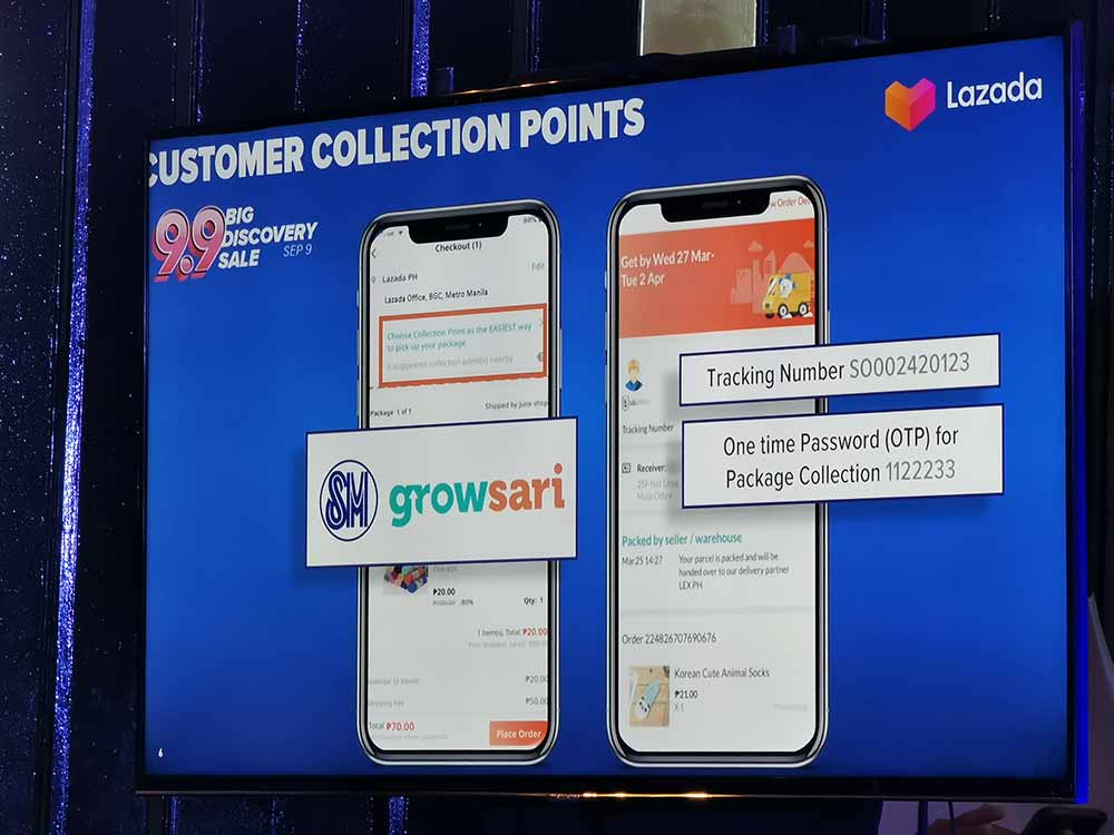 Customer Collection Points featured image