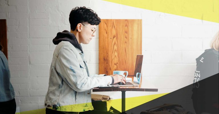 Remote work featured image